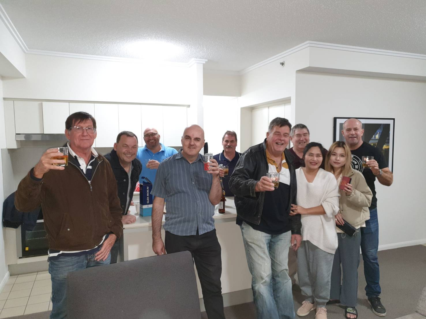 You are currently viewing Brisbane Meet-up – June 2021